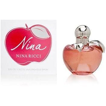 Nina Ricci – Nina Agua de tocador spray, 30 ml