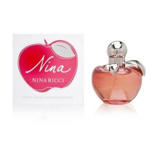Nina Ricci – Nina - Agua de tocador spray, 30 ml