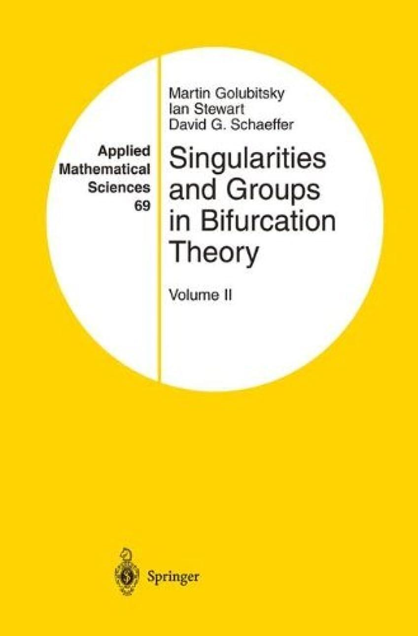 忙しいヒロイン裕福なSingularities and Groups in Bifurcation Theory: Volume II (Applied Mathematical Sciences Book 69) (English Edition)