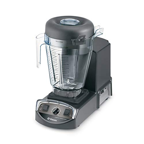 Learn More About Vitamix 5201 XL Variable Speed Blender