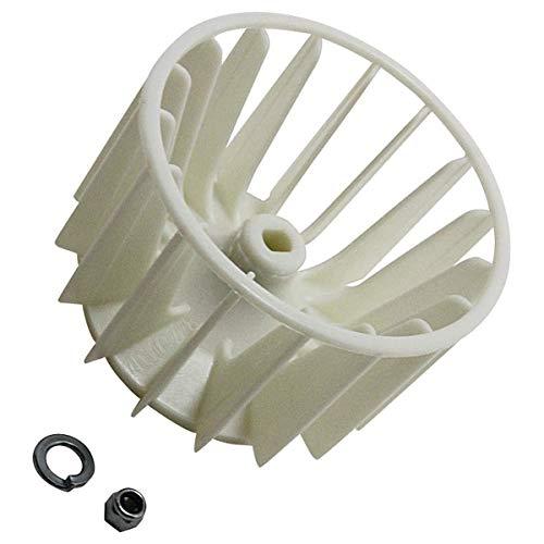 Véritable Hoover Air froid ventilateur pour sèche-linge Hoover Candy – 49028479