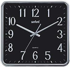 سانفورد ساعة حائط، انالوج - SF064WC