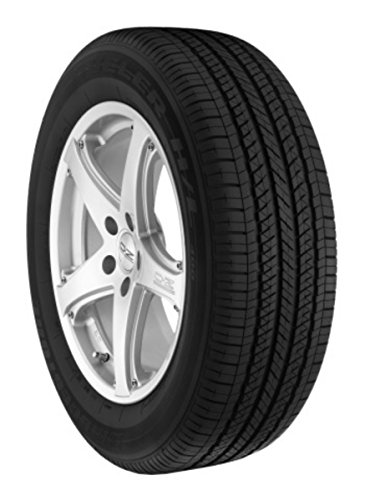 Bridgestone Dueler H/L 400 XL FSL M+S - 255/50R19 107H - Sommerreifen