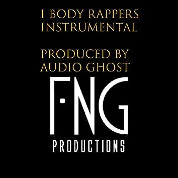 I Body Rappers (Instrumental)