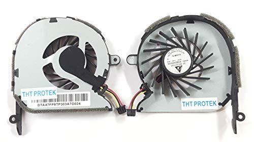 Kompatibel für HP Pavilion DM1-2000, DM1-2000ev Lüfter Kühler Fan Cooler