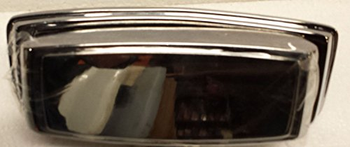 Replaces 12498270, 12507442, 12540360, 14075597, 15537638, 15576145, 15664890 91-94 Bravada 85-94 Jimmy APDTY 88212 Tailgate Rear Hatch Handle Door Lock Cylinder w//Keys For 85-94 S10 Blazer