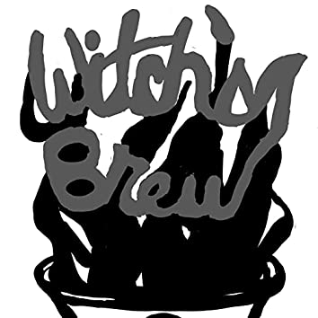 Witch's Brew EP