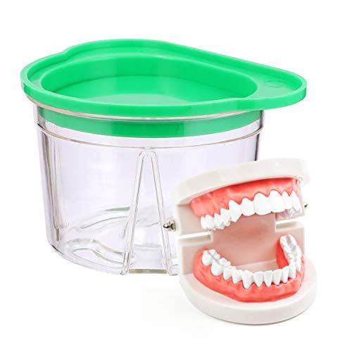 Healifty Dental Mold Duplicating Agar Box for Lab Dental Hospital School