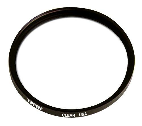 TIFFEN 52CLR 52mm Clear Filter