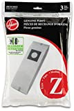 Hoover Type Z Paper Upright Vacuum Bags 4010100Z by Hoover