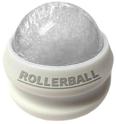 Find Bargain Massage Roller Ball Manual Massage Ball Pearl White