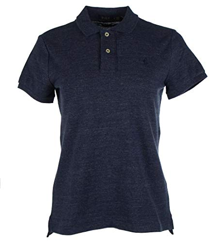 Ralph Lauren Polo para mujer – Skinny Fit. azul S