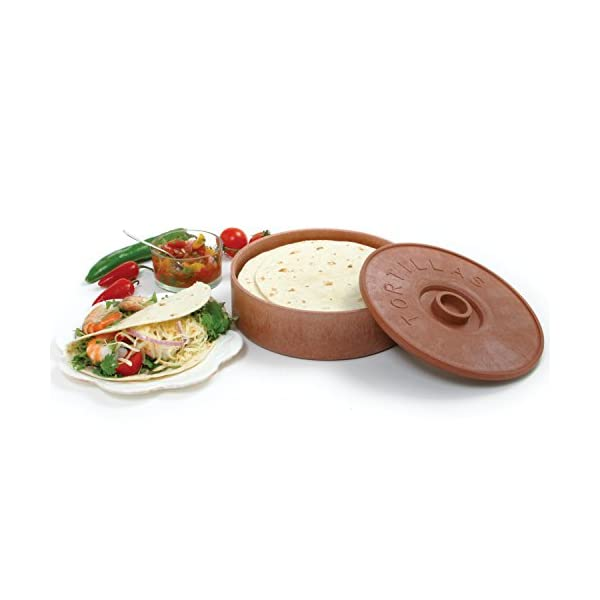 Norpro Tortilla Keeper 4