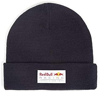 Red Bull Formula 1 Racing Aston Martin Classic Logo Blue Beanie