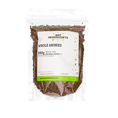 Premier Semi d'Anice 100g by JustIngredients