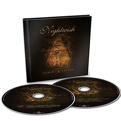 Nightwish: Human.:II:Nature. (Audio CD)