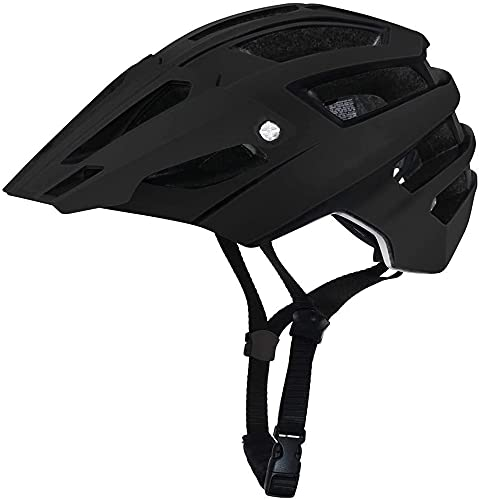 casco integral moto mujerCascos de bicicleta profesionales, cascos de bicicleta para patinaje de velocidad cuesta abajo, cascos de bicicleta ajustables aerodinámicos urbanos y viseras solares desmont