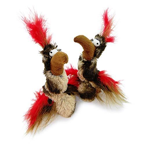 Pet Craft Supply Co. Kitty Condor Crazy Catnip...