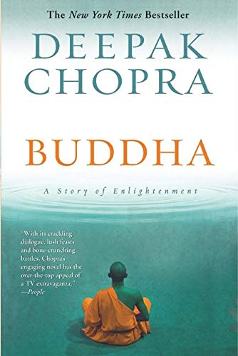 Buddha: A Story of Enlightenment (Enlightenment Series, 1)