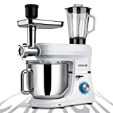 Top 15 Best Electric Mixer with Stands