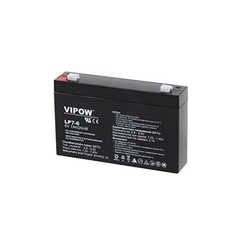 VIPOW BAT0207