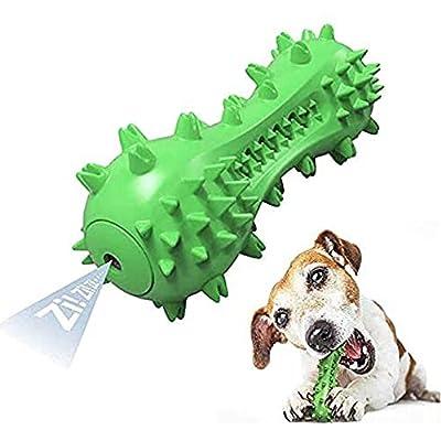Amazon - 35% Off on Dog Toys for Aggressive Chewers Indestructible Dog Teething Toys Dog