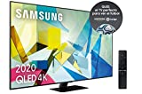 Samsung QLED 4K 2020 75Q80T - Smart TV de 75' con Resolución 4K UHD, Direct Full Array 1500 nits,...