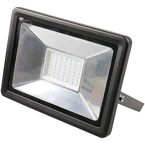 LED Express 300703 Scheinwerfer, 230 mm x 202 mm x 66 mm, Schwarz