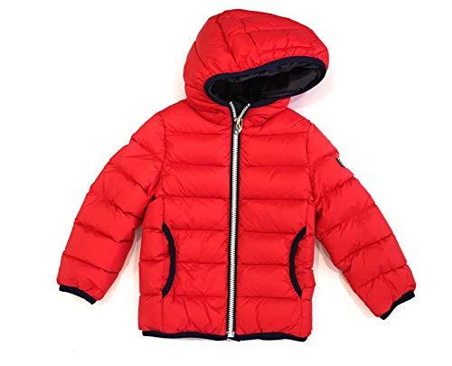 Fay Piumino Bambino 7010RME Rosso Giubbotto Inverno 8 Anni