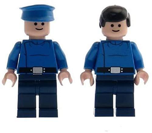 LEGO® Star Wars Republic Captain and Pilot Minifigurs - von 7665