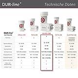 DUR-line +Ultra Quad LNB – 4 Teilnehmer weiß – mit LTE-Filter, 4-Fach, digital mit Wetterschutz, Full HD, 4K,Premium-Qualität - 6