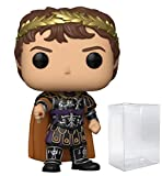Commodus Pop Movies Gladiator Vinyl Figure (Includes Compatible Pop Box Protector Case)