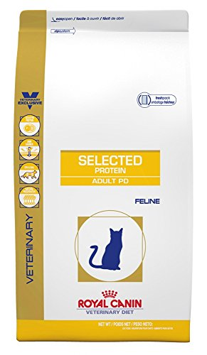 Royal Canin Veterinary Diet Feline Adult PD Dry Cat Food