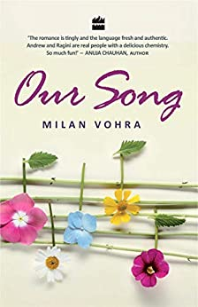 Our Song by [Milan Vohra]