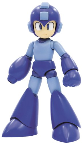 Kotobukiya Mega Man: Rockman Kit de...