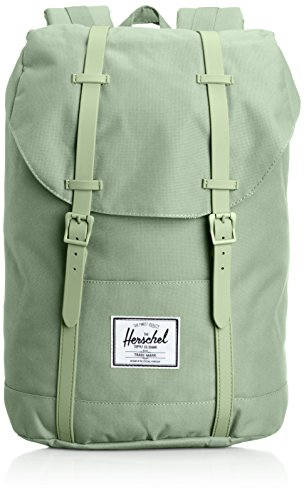 Herschel Supply Co. Retreat Rubber Backpack