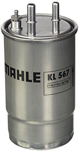 Mahle Knecht Filter KL567 Kraftstofffilter