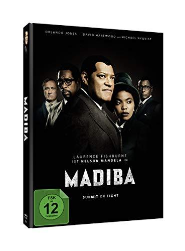 Madiba: Mediabook