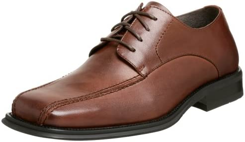 Kenneth Cole Unlisted Men's Ease Up Oxford
