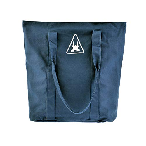 Gaastra BEACHBAG IN DUNKELBLAU Blau One Size