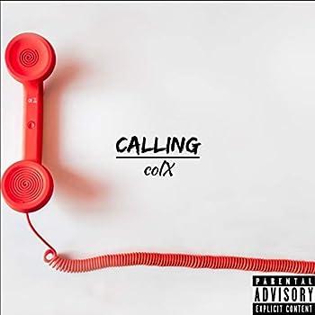 Calling [Explicit]