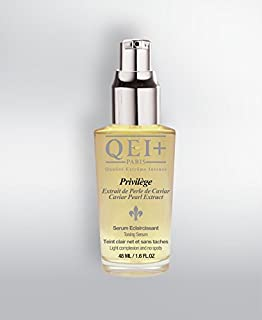 QEI+ Privilge Caviar Extract Body Lightening (Serum)