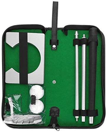 Golf Putting Cup Indoor Putter store Training Reservation Clubs Practice