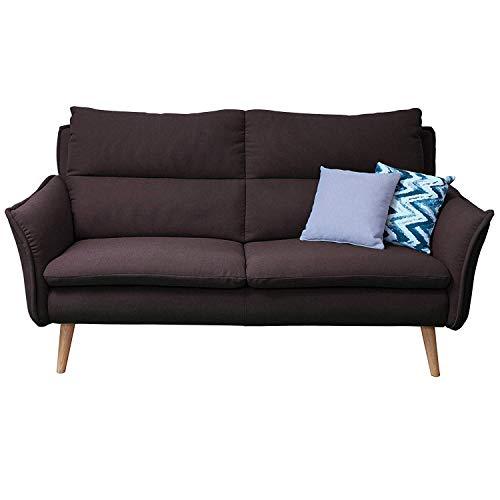 Place to Be, hoogwaardige slaapbank, 140 cm, ligvlak + koudschuimmatras + lattenbodem, eenvoudig uitklapbaar, roze, oudroze, gemêleerd, anti-vlek + 15 kleuren