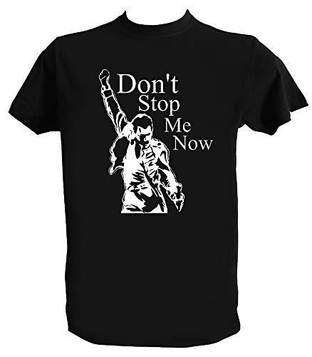 Camiseta Rock Fan Art Hombre Niño Don