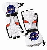 Aeromax Astronaut Gloves, size Small, White,...