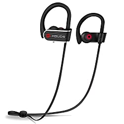 college student Christmas list wireless headphones for the gym