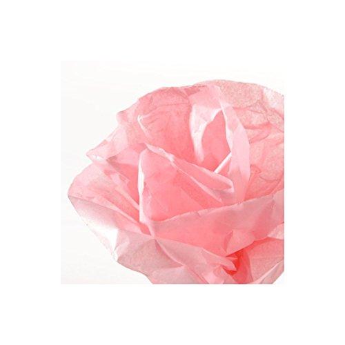 Rollo 50x500 cm, Canson Seda 20g, Rosa
