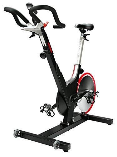 Keiser M3i Indoor Cycle Bundle