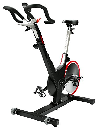 Keiser M3i Indoor Cycle New Year Bundle (Black -...